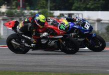 ARRC China 2019: Masih Sama, Race 2 SS600 Dikuasai YZF-R6 Malaysia & Thailand!