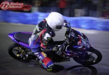 Herman Bass Tak Terkejar di YCR1 Yamaha Cup Race Pangkep 2019