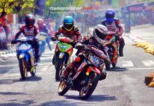 Hasil QTT Gadhuro Road Race Blora 2019