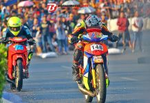 Galeri Foto Road Race Jepara 1 September 2019 (Part II)