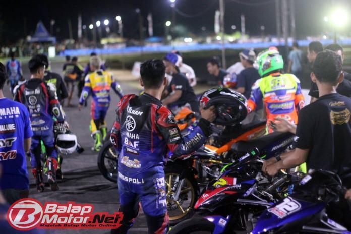 YCR Pangkep 2019 Tetap Gunakan Layout Lama Sirkuit Sobat Pancasila