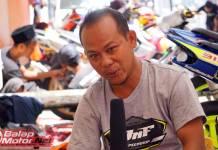 Pernah Ikut Pakde Heru Kate, Dodok Childern : Dia Mahagurunya 2 Tak Indonesia