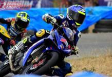 Mulai Motoprix Palu 2019, Tim Yamaha PRS Dapat Amunisi Baru