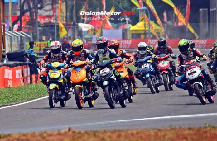 Hasil Daytona Indomatic Race Championship Seri 4 Sentul 2019