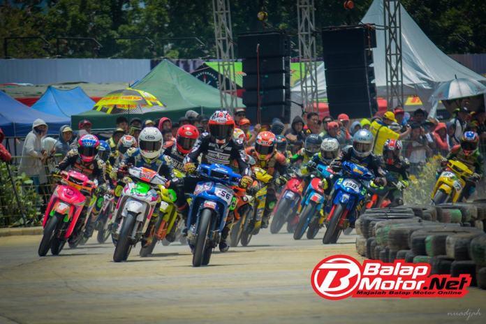 Pikoli Technopolis Open Road Race : Moment Perdana Pengobat Rindu Balap Mania Karawang