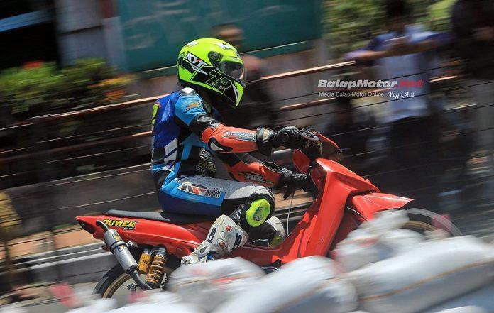 Underbone Duwek SC Racing, Mulai Bertaji & Bertaring!