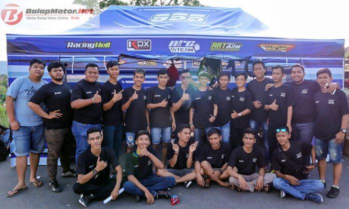 Bersama Noka Romano, 955 Racing Team Batam Siap Panaskan Final IDC Wonosari 2019!