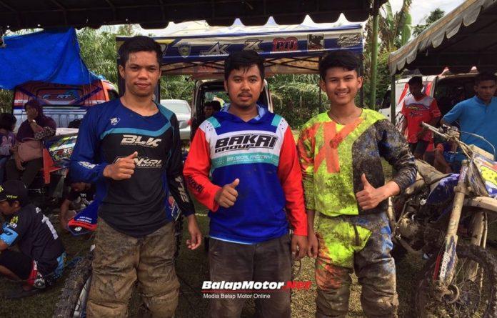 Pulang Kampung, Bakri Group Borong Juara Umum Senior!
