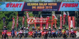 Final Kejurda Balap Motor IMI Jabar 2019 Streetwell Open Siap Digelar Akhir Pekan Ini