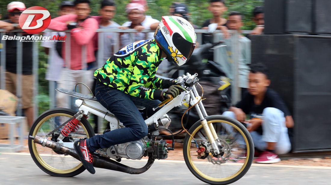 Hasil Kejurda Drag Bike Rf Seri 2 Bupati Bintan Cup 2019