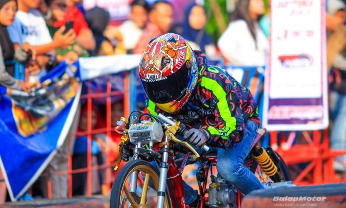 Agenda Balap: Putaran ke-2 Dandim 0413 Drag Bike Bangka Belitung Championship Digelar 7-8 Desember 2019