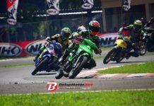 Hasil QTT Indoclub Championship Sentul 2019