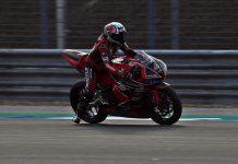 ARRC 2020: Muklada Pindah Super Sport 600cc?