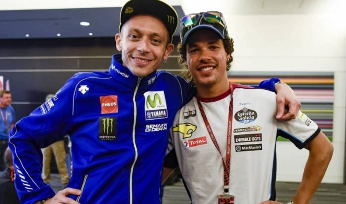 Murid Rossi Prediksi Kapan Gurunya Akan Pensiun