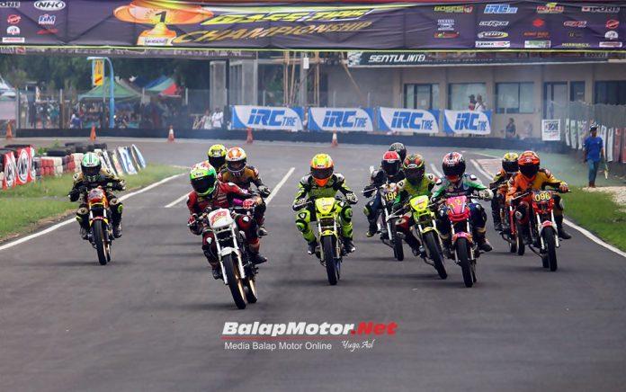 Final Gass Tipis Championship: Pesta Balap di Sirkuit Sentul Besar!