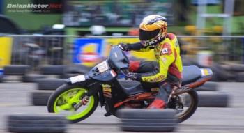 Galeri Foto Best Moment Lampung Speed Roadrace Saburai 14-15 Maret 2020 (10)
