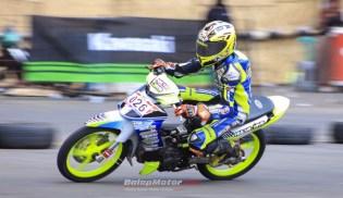 Galeri Foto Best Moment Lampung Speed Roadrace Saburai 14-15 Maret 2020 (14)