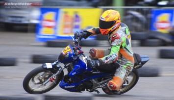Galeri Foto Best Moment Lampung Speed Roadrace Saburai 14-15 Maret 2020 (15)