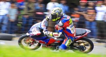 Galeri Foto Best Moment Lampung Speed Roadrace Saburai 14-15 Maret 2020 (28)