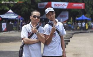 Galeri Foto Best Moment Lampung Speed Roadrace Saburai 14-15 Maret 2020 (3)