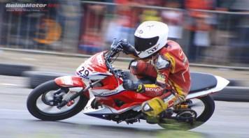 Galeri Foto Best Moment Lampung Speed Roadrace Saburai 14-15 Maret 2020 (30)