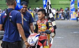 Galeri Foto Best Moment Lampung Speed Roadrace Saburai 14-15 Maret 2020 (32)