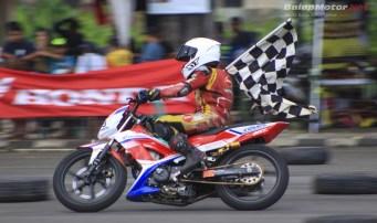 Galeri Foto Best Moment Lampung Speed Roadrace Saburai 14-15 Maret 2020 (33)