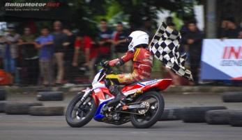 Galeri Foto Best Moment Lampung Speed Roadrace Saburai 14-15 Maret 2020 (34)