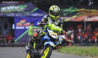 Galeri Foto Best Moment Lampung Speed Roadrace Saburai 14-15 Maret 2020 (35)