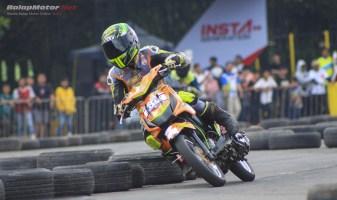 Galeri Foto Best Moment Lampung Speed Roadrace Saburai 14-15 Maret 2020 (37)