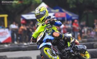 Galeri Foto Best Moment Lampung Speed Roadrace Saburai 14-15 Maret 2020 (39)