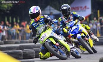 Galeri Foto Best Moment Lampung Speed Roadrace Saburai 14-15 Maret 2020 (44)