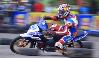 Galeri Foto Best Moment Lampung Speed Roadrace Saburai 14-15 Maret 2020 (46)