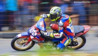 Galeri Foto Best Moment Lampung Speed Roadrace Saburai 14-15 Maret 2020 (5)