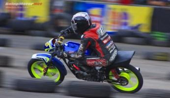 Galeri Foto Best Moment Lampung Speed Roadrace Saburai 14-15 Maret 2020 (52)