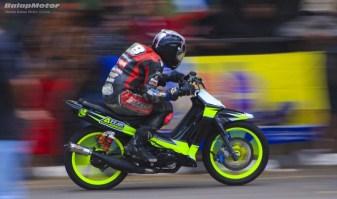 Galeri Foto Best Moment Lampung Speed Roadrace Saburai 14-15 Maret 2020 (60)