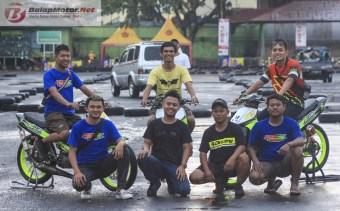 Galeri Foto Best Moment Lampung Speed Roadrace Saburai 14-15 Maret 2020 (61)