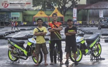 Galeri Foto Best Moment Lampung Speed Roadrace Saburai 14-15 Maret 2020 (67)