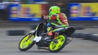 Galeri Foto Best Moment Lampung Speed Roadrace Saburai 14-15 Maret 2020 (69)