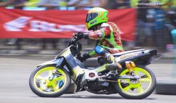 Galeri Foto Best Moment Lampung Speed Roadrace Saburai 14-15 Maret 2020 (76)