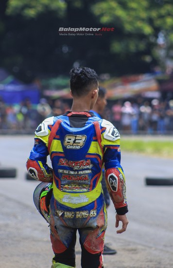 Galeri Foto Best Moment Lampung Speed Roadrace Saburai 14-15 Maret 2020 (77)