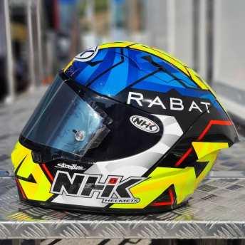 Helm NHK Tito Rabat (3)