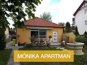 Mónika Apartman - szállás Balatonlelle
