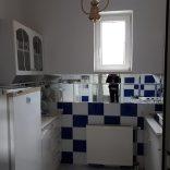 Meiszter Villa Balatonlelle, két szobás konyhája