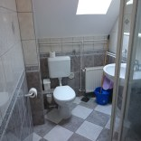 Meiszter Apartman Balatonlelle, fürdő 4