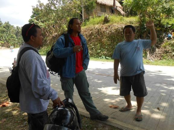 Conversations with Loreto Barangay Captain Hon. Suzimo Jumila, Jr.