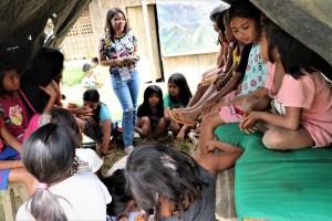 Balay Mindanaw Earthquake Response Update Nov 7, 2019