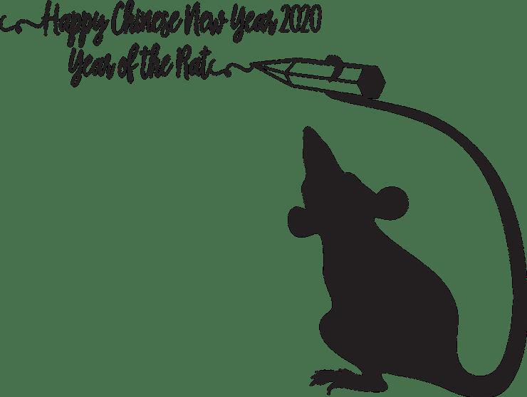 2020 patkány