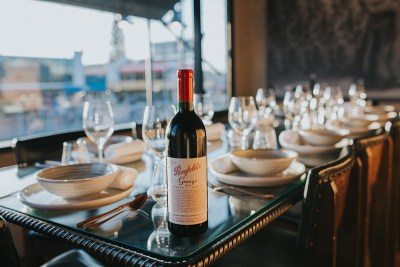 Balboa Italian Restaurant Palm Beach Gold Coast Gallery Photos by Hayley Williamson Photography