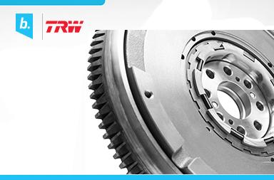 ZF/TRW: Rolamentos, sistemas de lubrificação e vedação